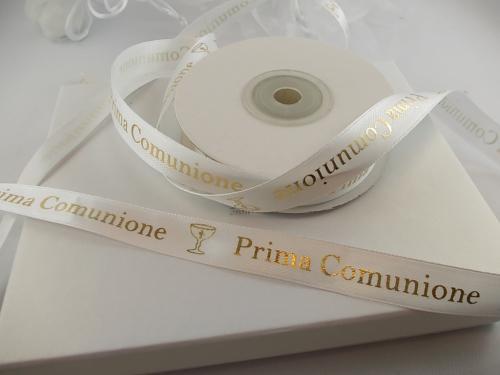 Bomboniere Kommunionjunge - Prima Comunione Bimbo