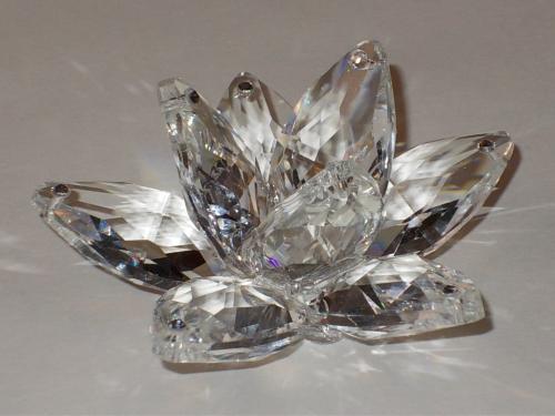 Cristallblüte